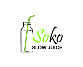 SOKO SLOW JUICE