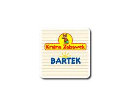 KRAINA ZABAWEK/BARTEK