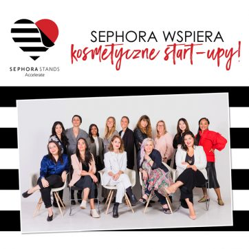 PROGRAM SEPHORA ACCELERATE