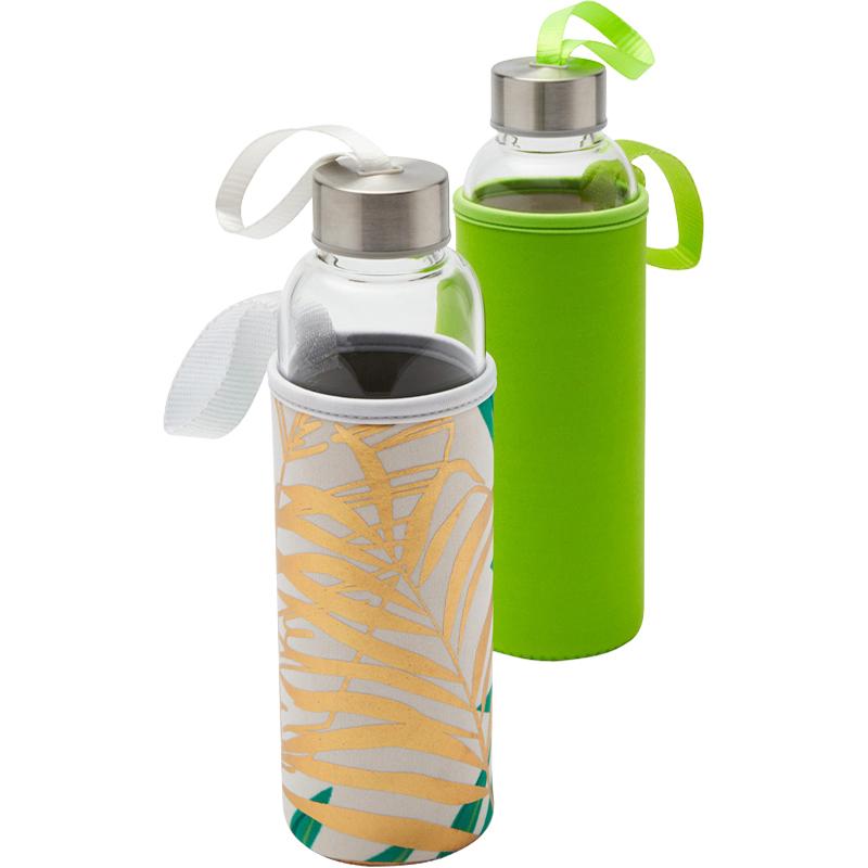 PEPCO - butelka szklana w osłonie